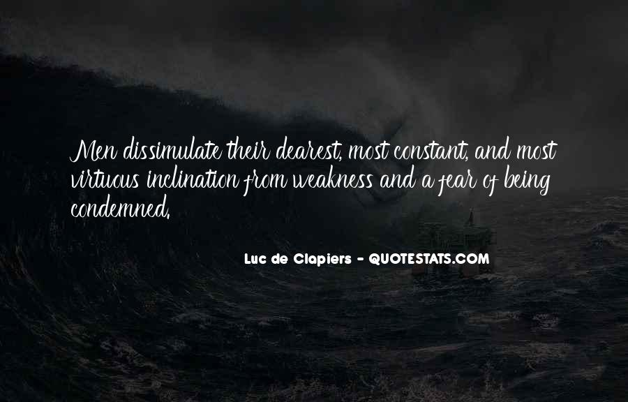 Condemned Quotes #141147
