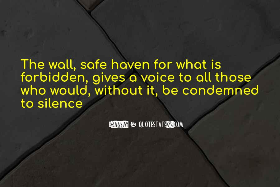 Condemned Quotes #204820