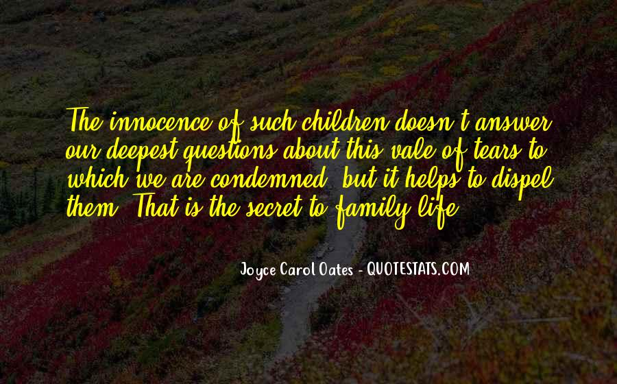 Condemned Quotes #247146