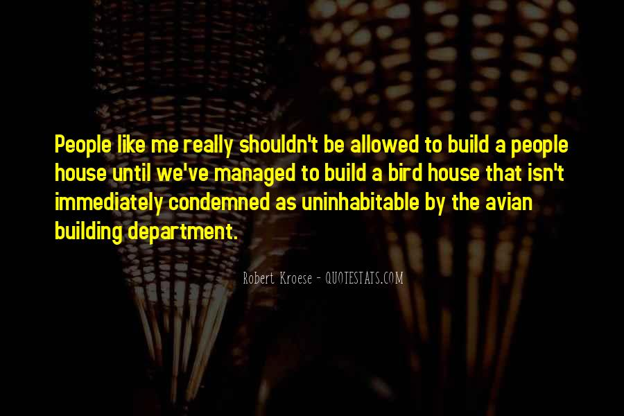 Condemned Quotes #56284
