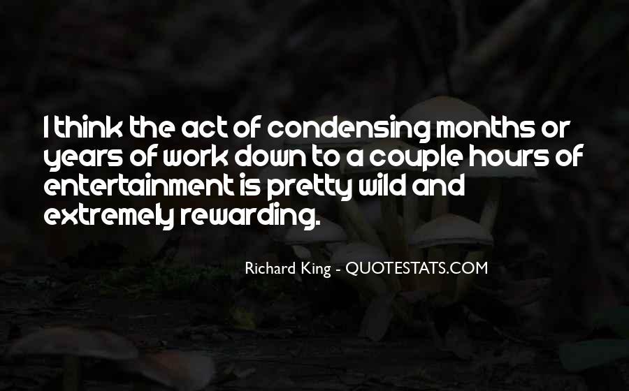 Condensing Quotes #897150