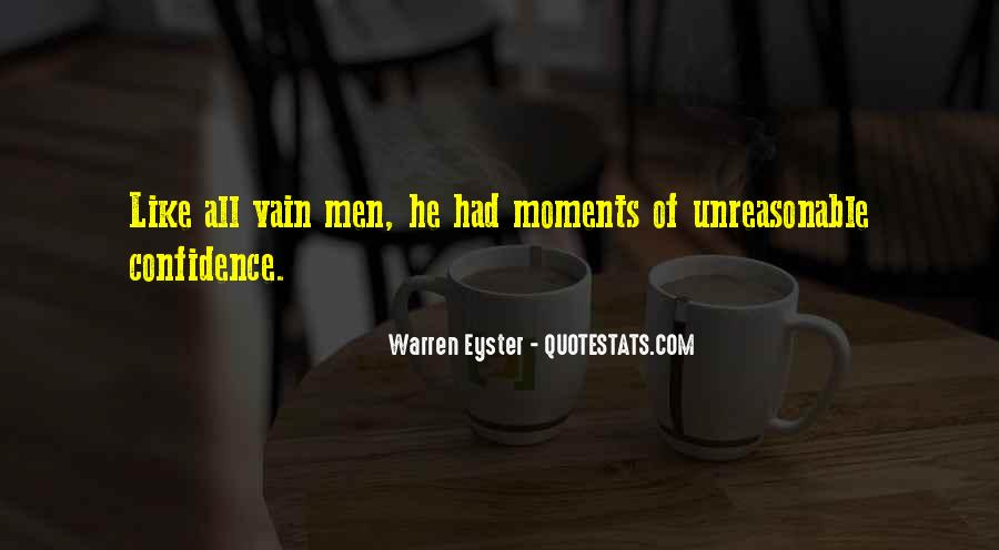 Confidence And Overconfidence Quotes #1648466