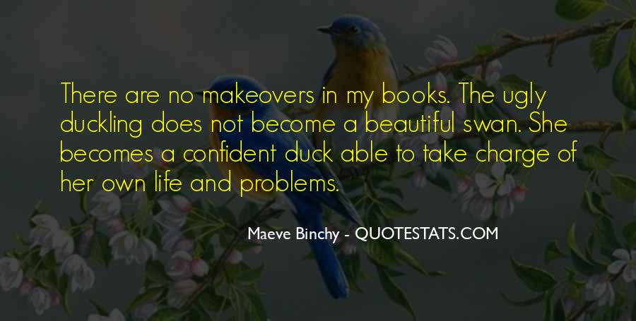 Confident And Beautiful Quotes #843016