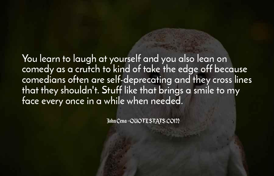 Top 100 Quotes About Laugh And Smile Famous Quotes Sayings About