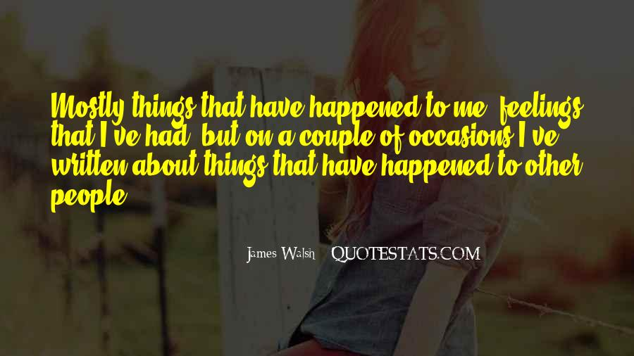 Confused And Scared Quotes #1490949