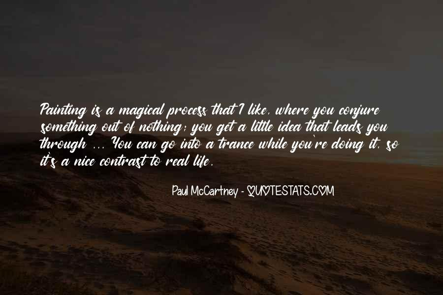 Conjure Quotes #405199