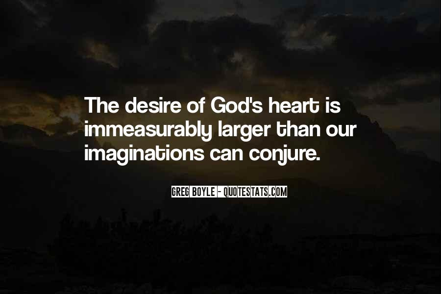 Conjure Quotes #51163