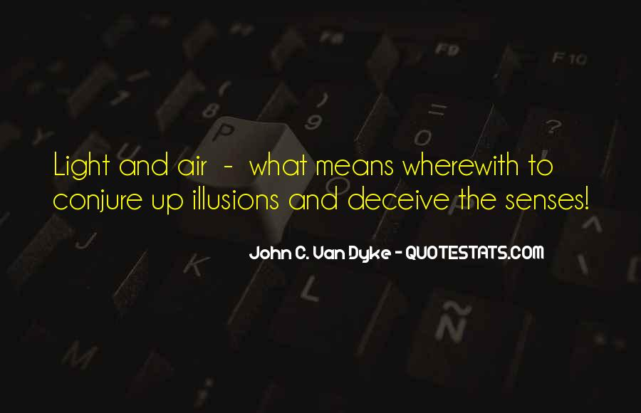 Conjure Quotes #514912