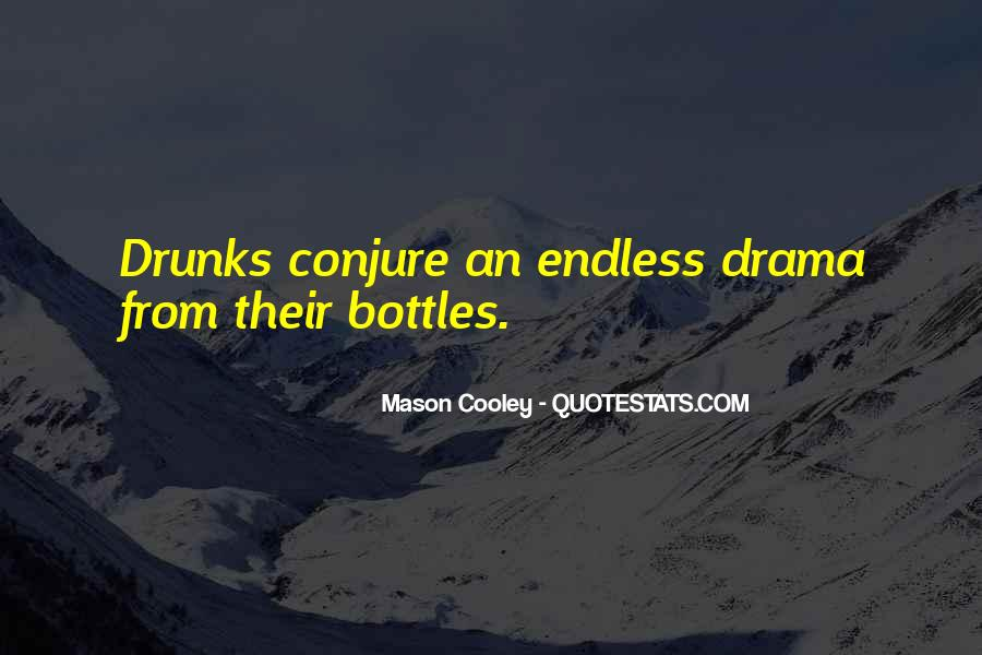 Conjure Quotes #832884