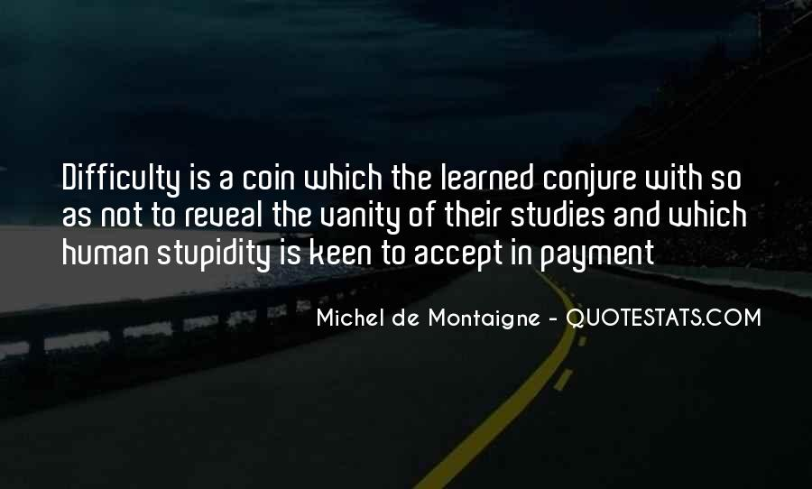 Conjure Quotes #900377