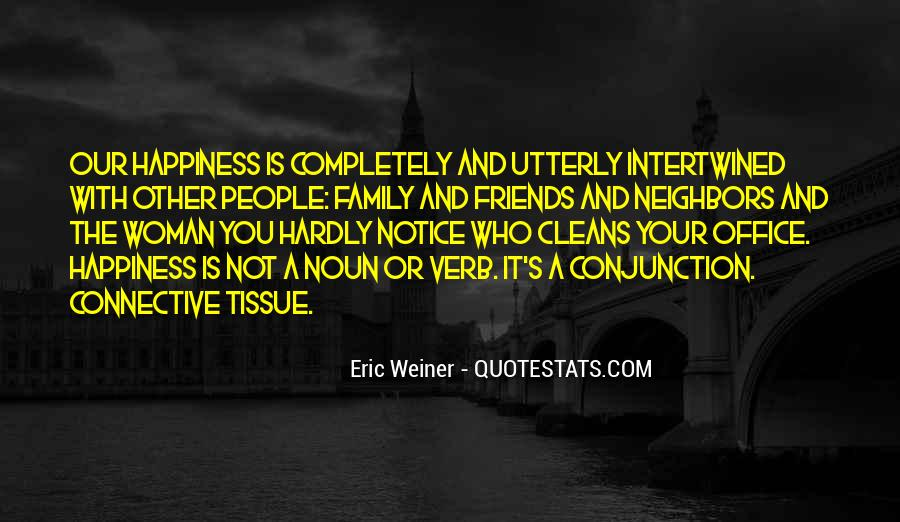Connective Tissue Quotes #1606224
