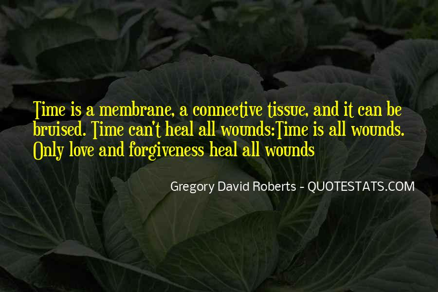 Connective Tissue Quotes #1616854