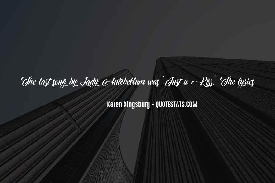Quotes About Lasted #137063