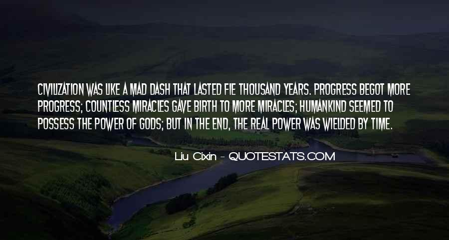 Quotes About Lasted #468051