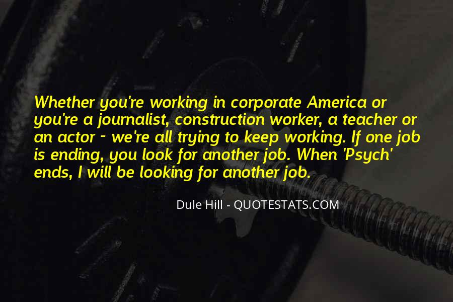 Construction Worker Quotes #171474