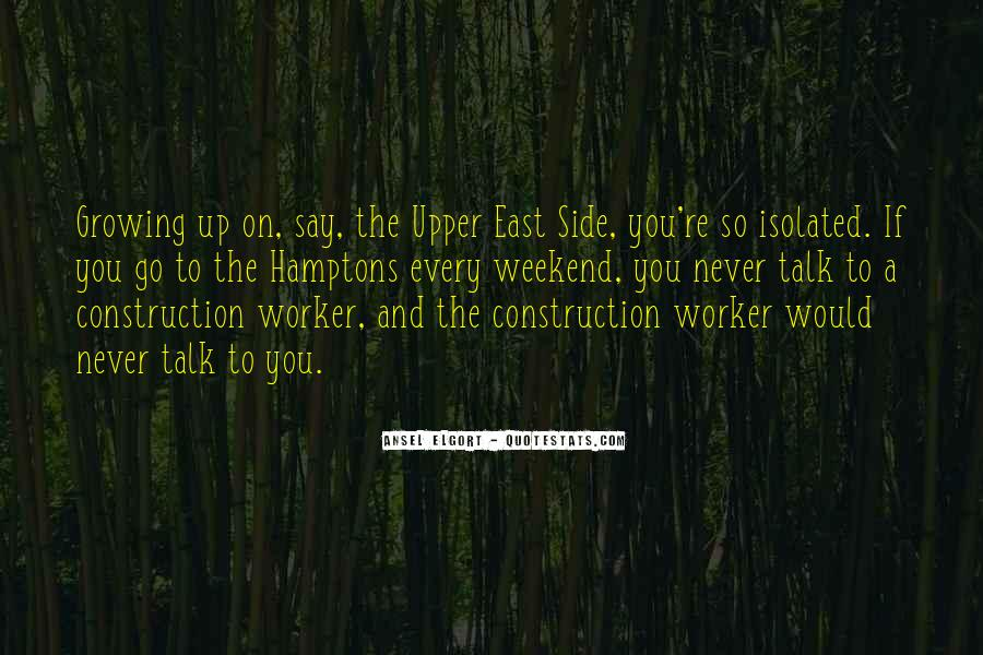 Construction Worker Quotes #582864