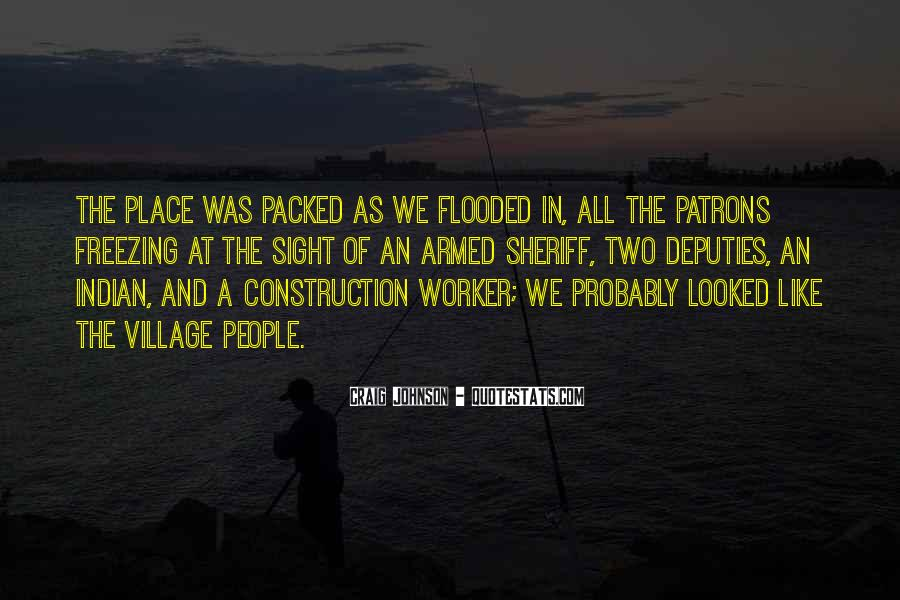 Construction Worker Quotes #892568