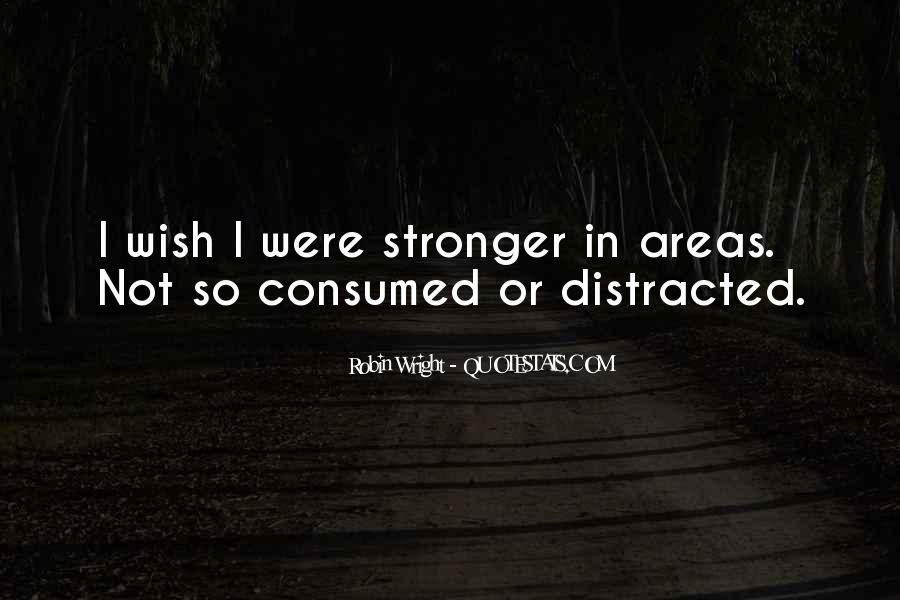 Consumed With Yourself Quotes #6248