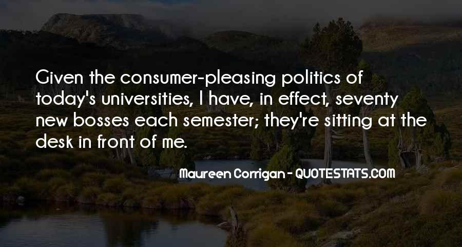 Consumer Education Quotes #897163