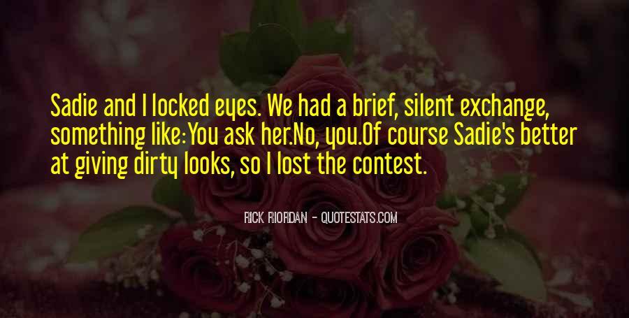 Contest Quotes #165554