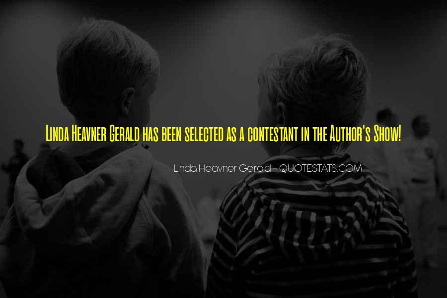 Contest Quotes #174440