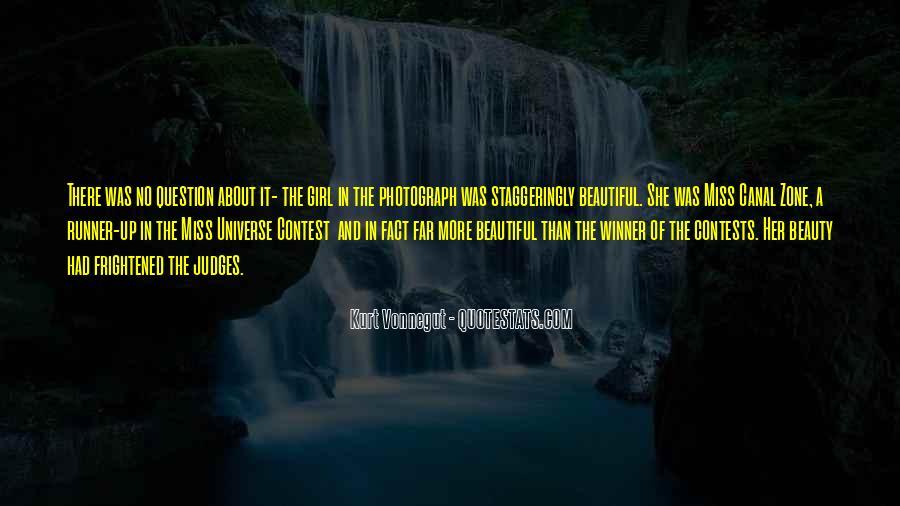 Contest Quotes #22568