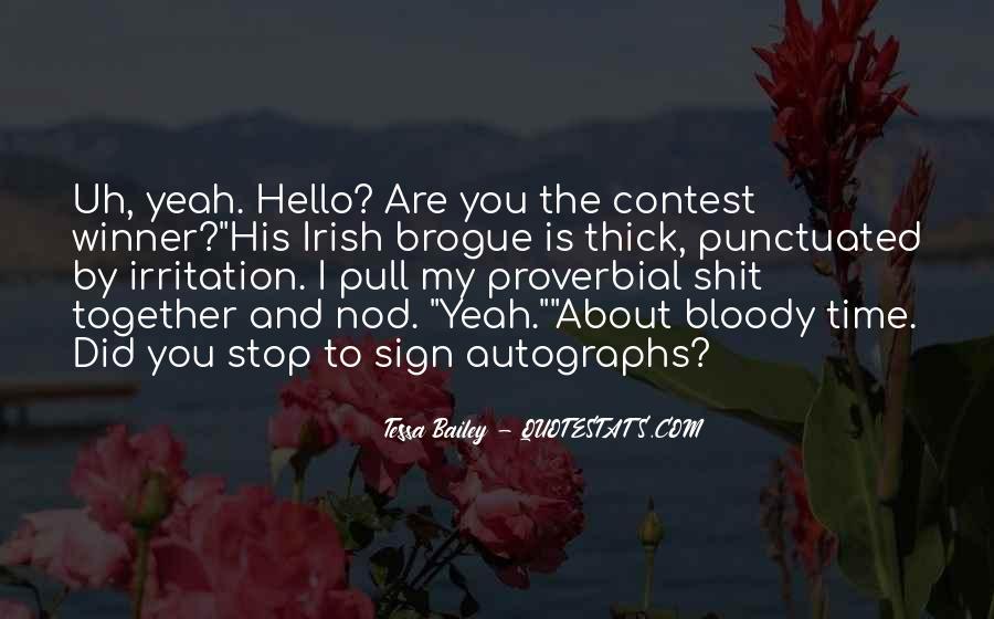 Contest Quotes #291757