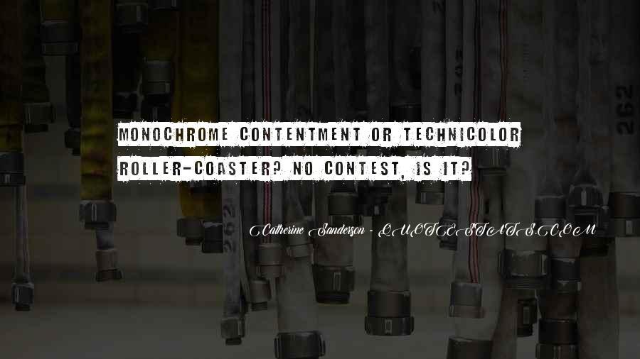 Contest Quotes #309343