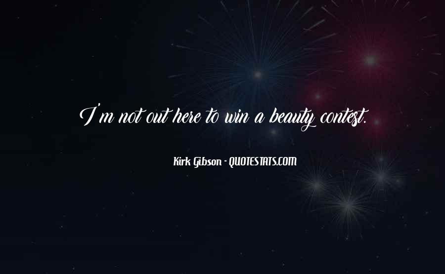 Contest Quotes #36209