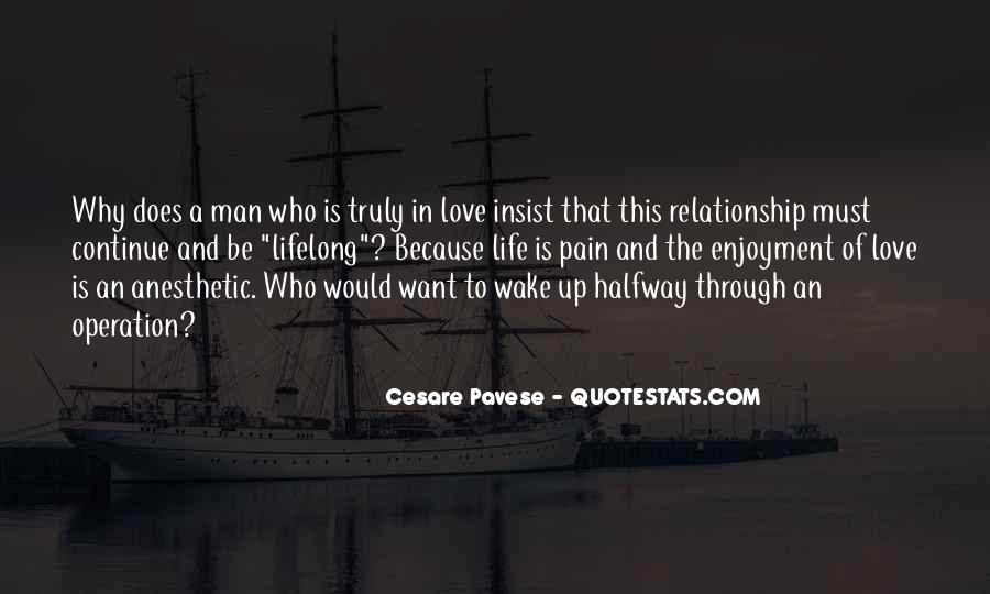 Continue Relationship Quotes #1003810