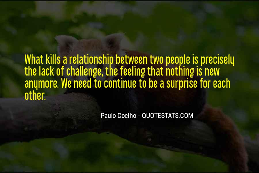 Continue Relationship Quotes #1317715