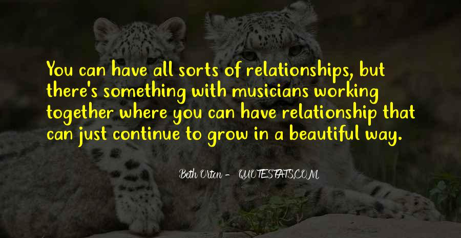 Continue Relationship Quotes #717935