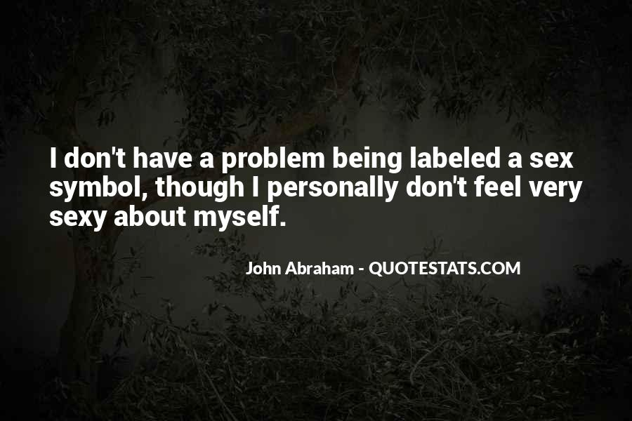 Contradicting Feelings Quotes #602867