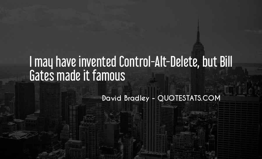 Control Alt Delete Quotes #1809489