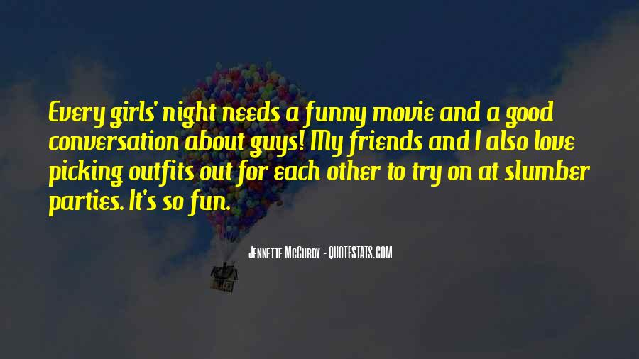 Conversation With Movie Quotes #1714361