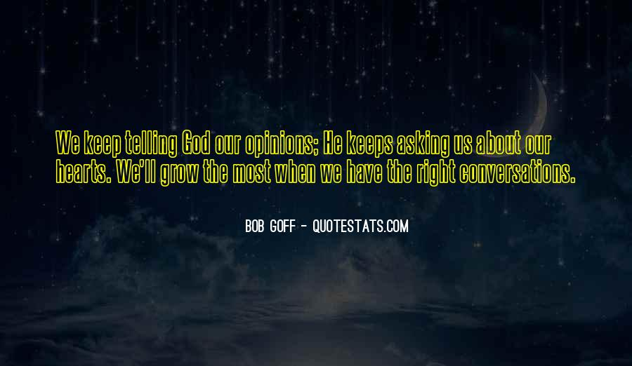 Conversations With God Best Quotes #920151