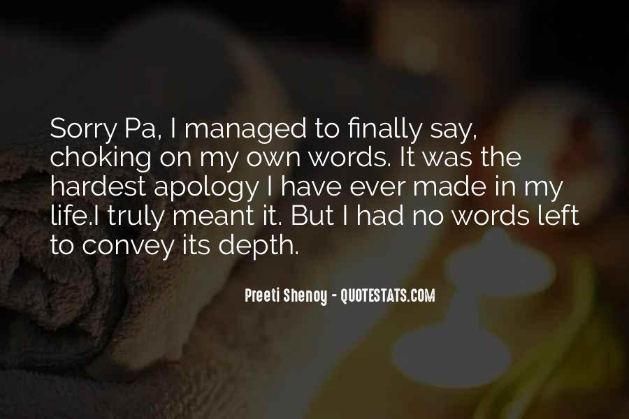 Convey Love Quotes #1136729
