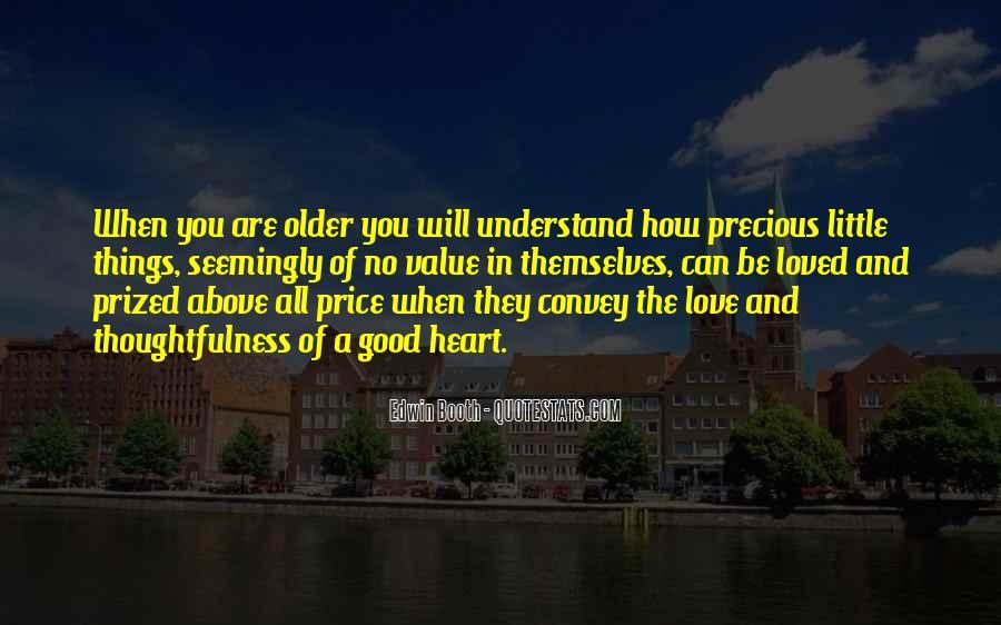 Convey Love Quotes #1749194