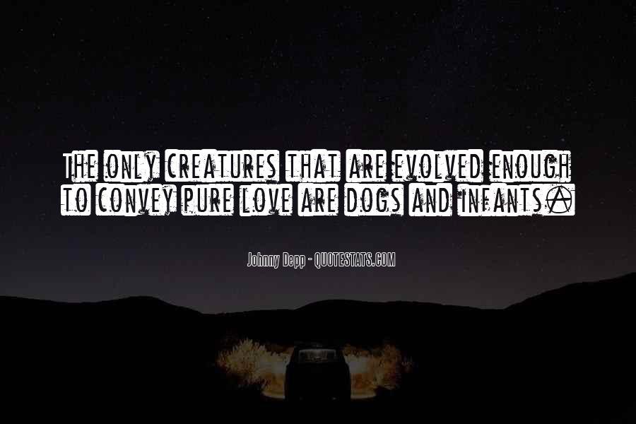Convey Love Quotes #756069