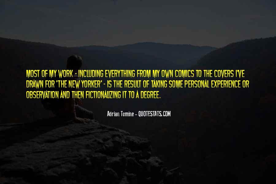 Convivencia Quotes #1711288