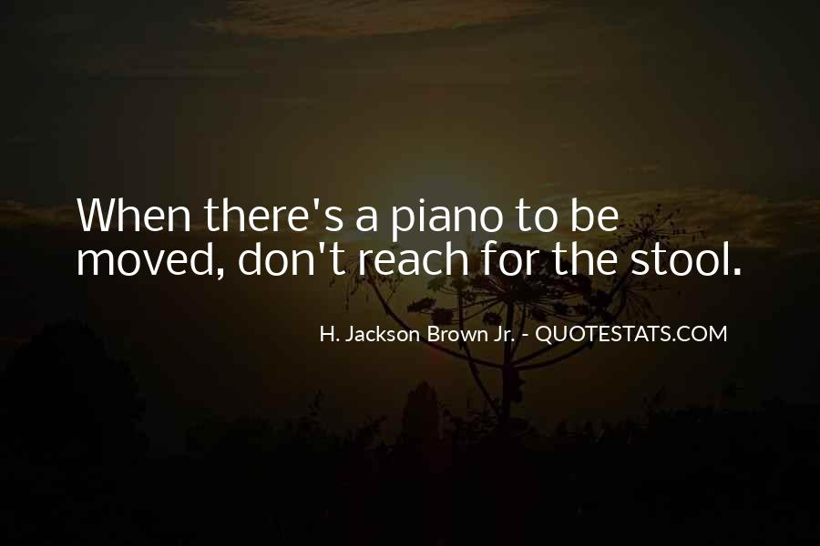 Quotes About The Piano Lesson #627171