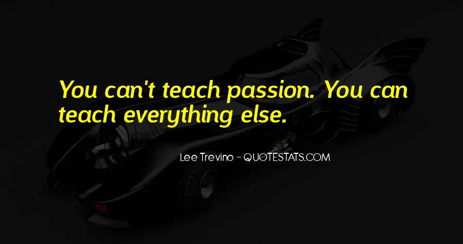Cooking And Business Quotes #817391