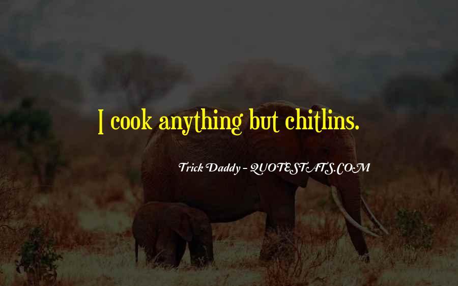 Cooks Quotes #220396