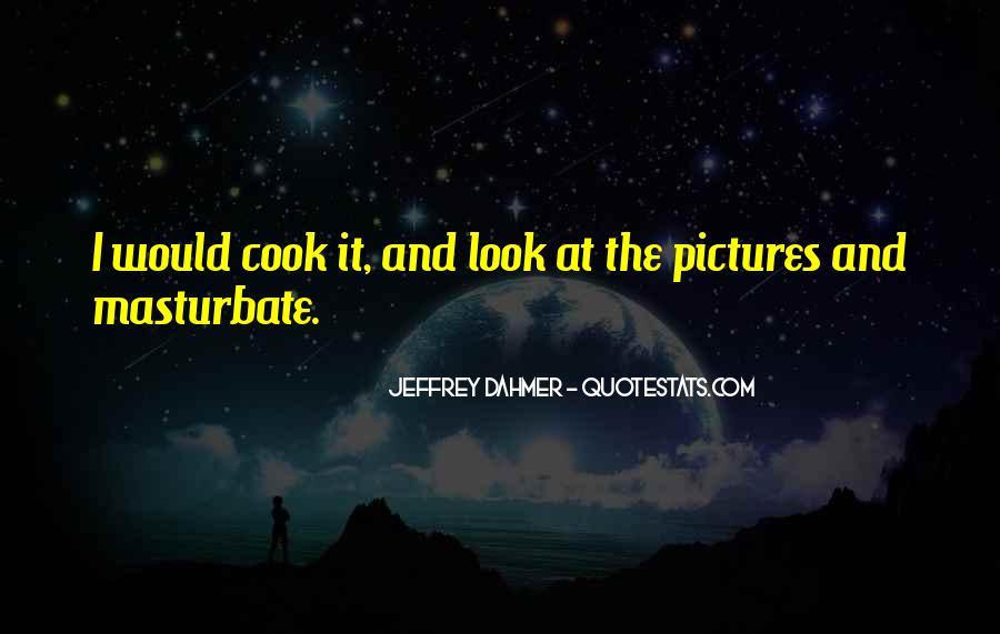Cooks Quotes #318418