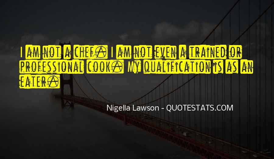 Cooks Quotes #323288