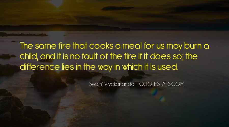 Cooks Quotes #377924