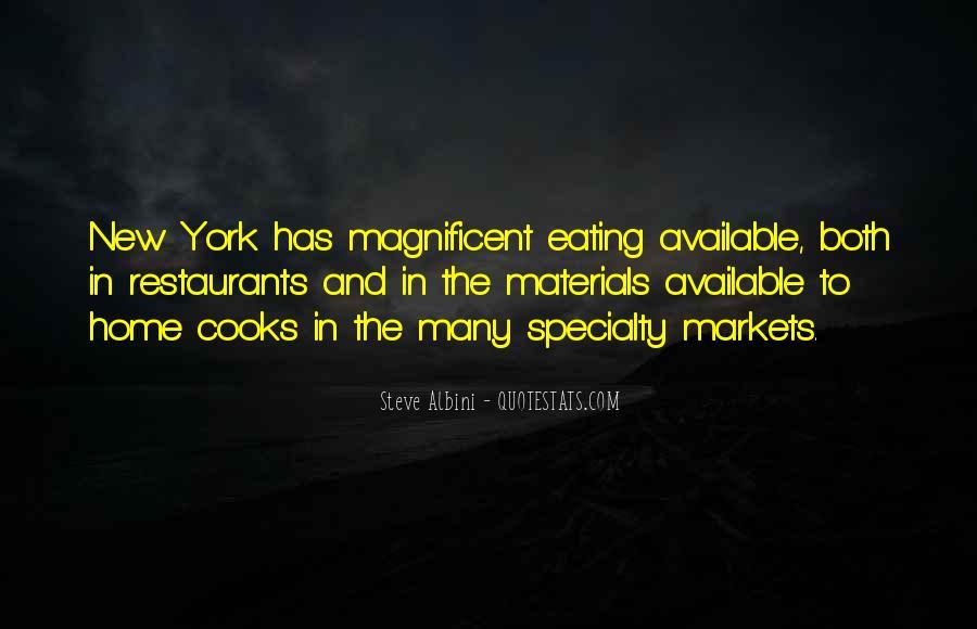 Cooks Quotes #399298