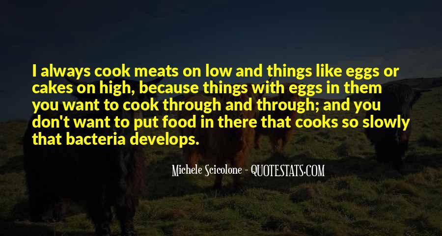 Cooks Quotes #468858
