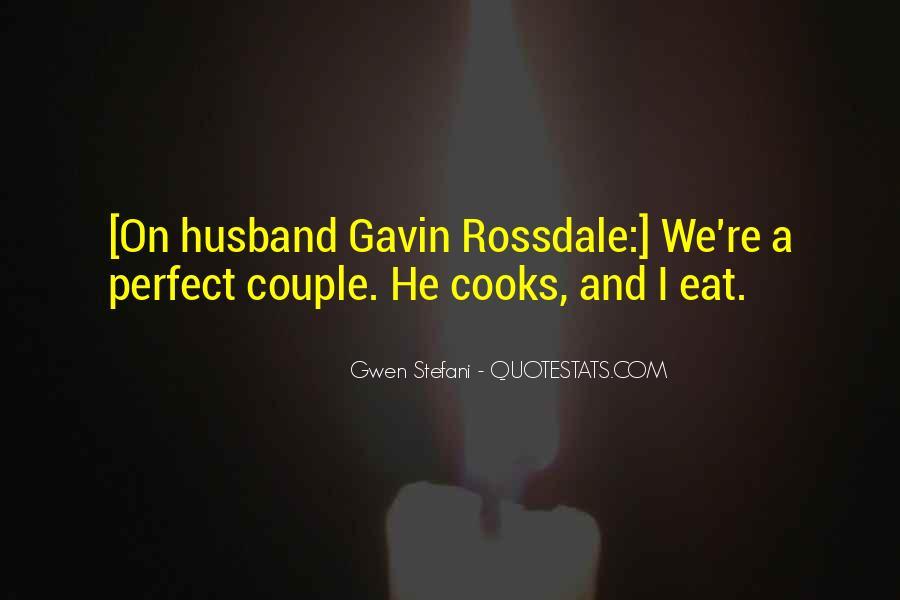 Cooks Quotes #514574