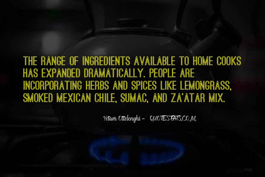 Cooks Quotes #559096